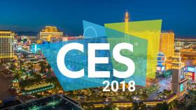 معرفی برترین فناوریهای «CES ۲۰۱۸»