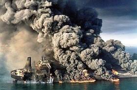 عملکرد ضعیف چینیها در رسیدگی به نفتکش سانچی
