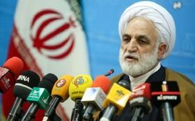 مجموع بازداشتیهای تهران ۵۵ نفر بود/ پروندهای در خصوص هاشمی به قوه قضاییه نرسیده است