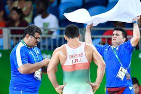 بازگشت مربی اصفهانی به کادر فنی تیم ملی کشتی فرنگی
