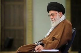 پیام تسلیت رهبر انقلاب درپی جان باختن کارکنان نفتکش ایرانی
