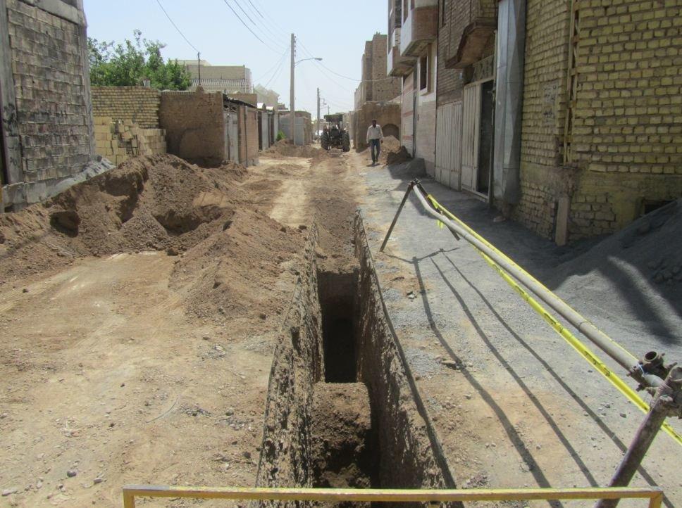 صدور مجوز حفاری در کمتر از ۱۰ روز