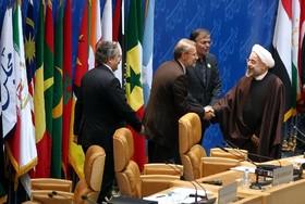 سیزدهمین کنفرانس مجالس کشورهای اسلامی