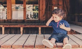 پیش بینی یادگیری زبان در کودکان ناشنوا با کمک اسکن جدید مغز