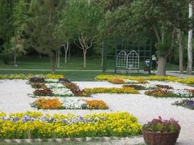 شهرداریها بازیگران اصلی حفظ باغها باشند