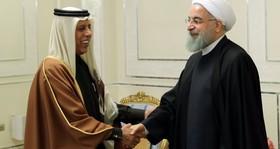اختلاف میان همسایگان باید با گفت وگو حل و فصل شود/ در کنار دولت و ملت قطر هستیم