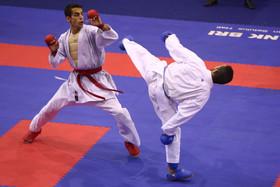 برگزاری مسابقات کاراته انتخابی تیم ملی در اصفهان/ شش سال در انتظار میزبانی بودیم