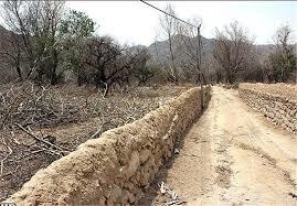 Isfahani farmers victims of water shortage