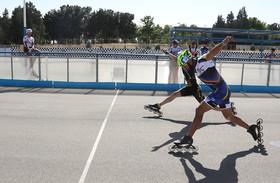 اصفهان از لحاظ زیرساخت ورزش اسکیت در مضیقه است