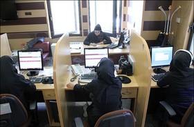 تماس بیش از ۴ هزار شهروند اصفهانی با ۱۳۷ در یک هفته