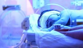 توضیحات رییس بیمارستان شهید منتظری نجفآباد در خصوص جراحت یک نوزاد