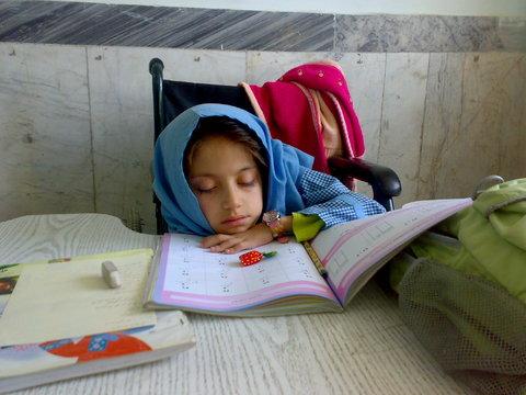 چالش کمبود فضای آموزشی برای دانش آموزان استثنایی ناحیه ۵ اصفهان