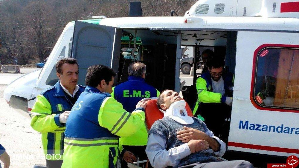کاهش ۲۳ درصدی آمار مصدومان ناشی از تصادفات در اصفهان