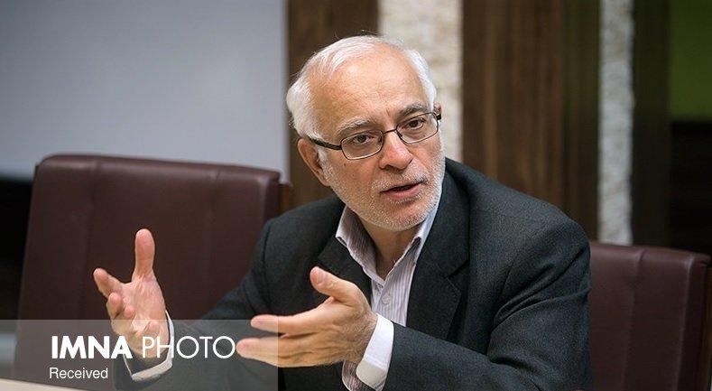 بهشتی پور: بازگشت به برجام یکی از جدیترین چالشهای بایدن است