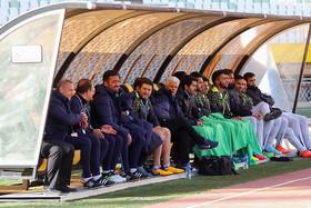 ذوبآهن اصفهان ۲ - صنعت نفت آبادان یک
