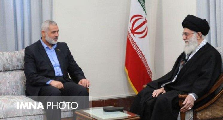 ملت فلسطین مواضع ایران در مساله قدس را میستاید