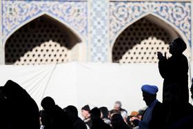 مسجدی بر بلندای تاریخ