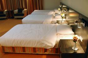 پزشکان برای هتلسازی سرمایهگذاری میکنند