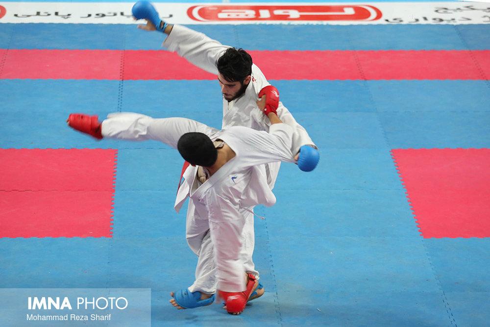 برگزاری نخستین جلسه کمیته آموزش کاراته با حضور رییس فدراسیون