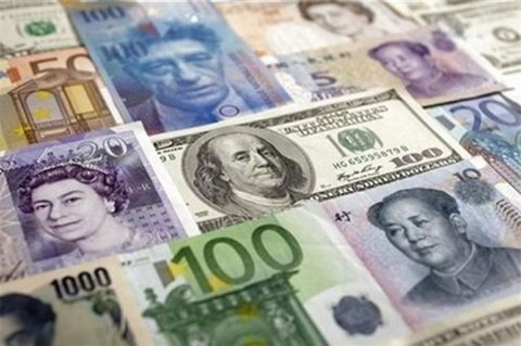 نرخ رسمی یورو افزایش یافت