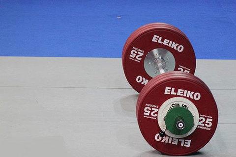 خبرهای خوشی از وزنهبرداری بانوان به گوش میرسد