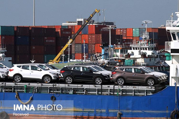 واردات خودرو مشوق خودروسازان و قطعهسازان داخلی است