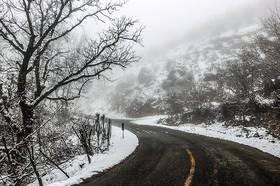 بارشهای کشور ۲۸.۶ درصدکاهش یافت/ثبت ۵۶.۳ میلیمتر بارش درفلات مرکزی