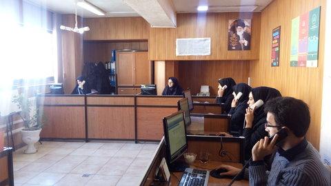 پاسخگویی به ۹۵ درصد پیامهای ثبت شده در سامانه ۱۳۷ شهرداری مشهد