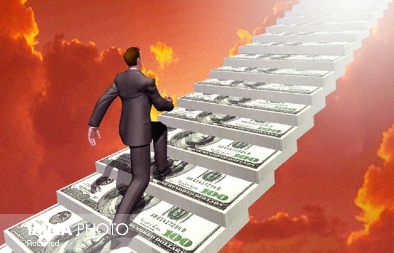 فساد اقتصادی معیار بی ارزش شدن پول!