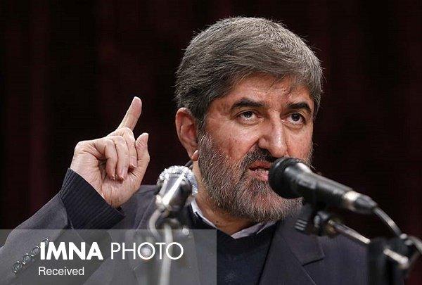 امروز دنیا روی ایران حساب میکند