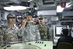 رزمایش مشترک محمد رسول الله (ص) ارتش آغاز شد