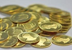 سکه لباس صعودی به تن کرد