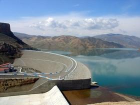۹۵ سد کشور کمتر از ۴۰ درصد آب دارند