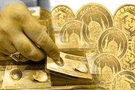 سکه ۳۰ هزار تومان گران شد/گذر دلار از مرز ۴۸۰۰ تومان