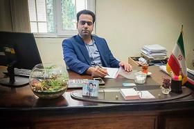 رییس سازمان مدیریت حمل و نقل بار شهرداری اصفهان منصوب شد