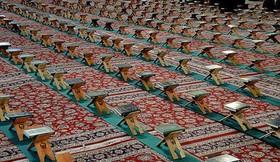 رقابت بیش از ۲۰۰ هزار دانش آموز در مسابقات قرآن استان