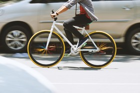 دوچرخه؛ انتخابی هوشمندانه در عصر مدرن