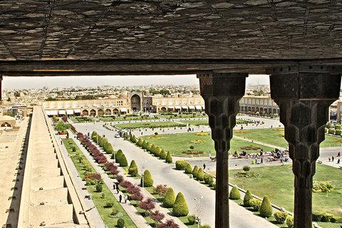 ۲۷ طرح جدید گردشگری در استان اصفهان