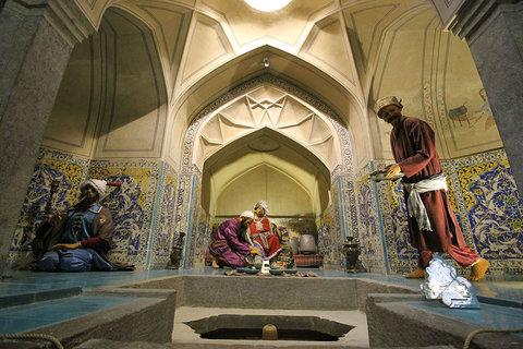 آماده سازی ۷۰۰ بنای تاریخی و جاذبه گردشگری در استان اصفهان