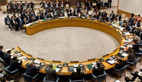 قطعنامه روسها درباره یمن تصویب شد/ نامی از ایران نیامد