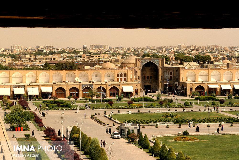 جاذبههای گردشگری ایران در چین معرفی میشود