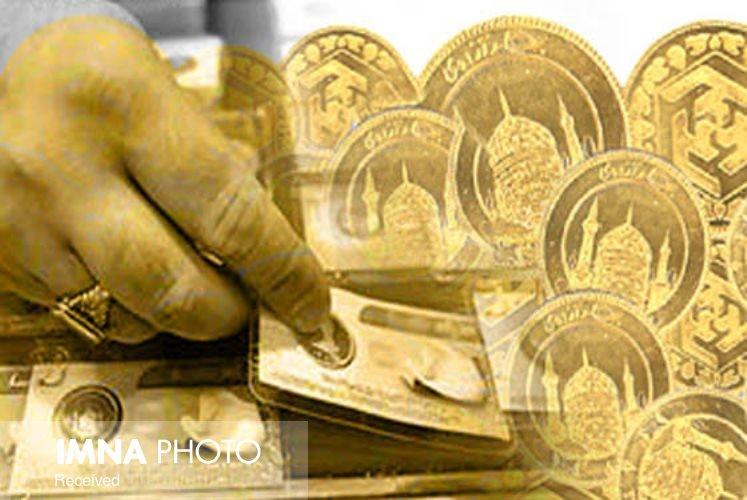 آخرین قیمت طلا، سکه و دلار تا پیش از امروز ۶ اسفند