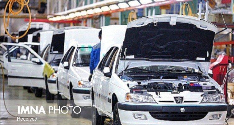 خودروسازان در زیان سنگینی هستند