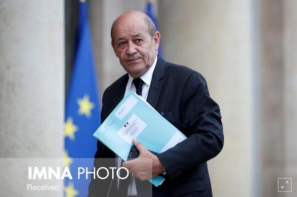 ناخشنودی فرانسه از فشار آمریکا بر اروپا در مورد برجام