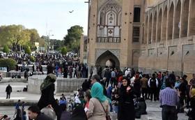نوروزی: بازدید اصفهان را از دست ندهید