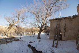 روستای خویگان علیا و ازنه