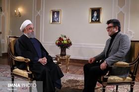 دو ایران داریم؛ ایران ۸۰ میلیونی و ایران روحانی!