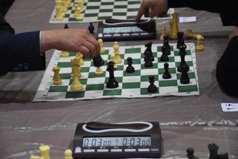 بهترین نتیجه تاریخ شطرنج ایران در رقابتهای جام جهانی به ثبت رسید