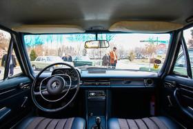 دنیای خودرو جذاب است/ ثبت رکورد توسط اتومبیلرانان اصفهانی