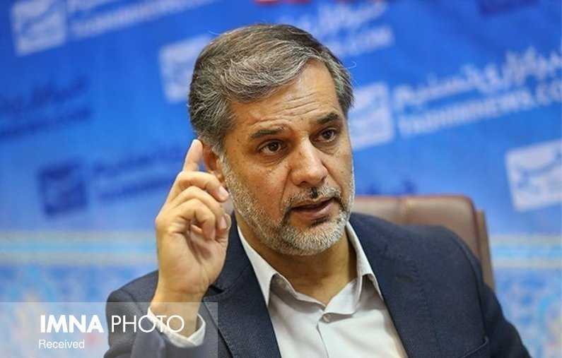 نقوی حسینی: امام خمینی انقلاب را محدود به مرزهای ایران نمیدید